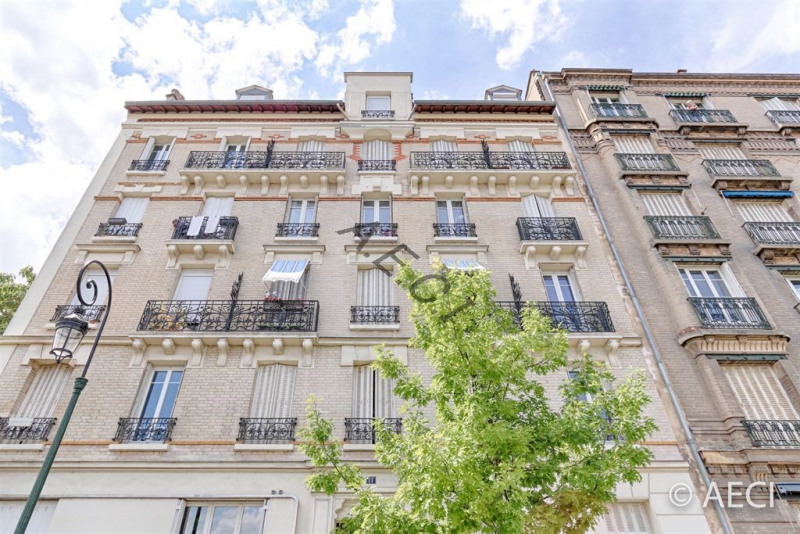 Vente appartement Puteaux 270 000€ - Photo 1