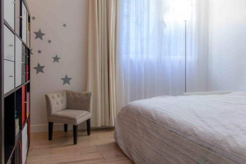 Sale apartment Paris 18ème 484000€ - Picture 2