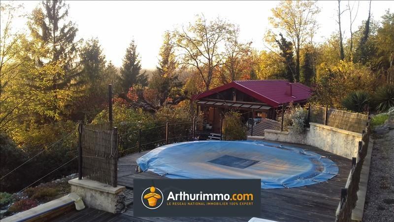 Sale house / villa St benoit 169000€ - Picture 2