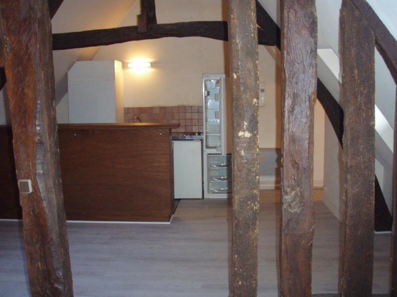 Rental apartment Honfleur 392€ CC - Picture 3