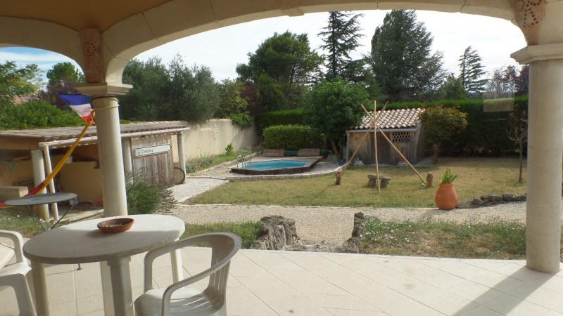 Vente maison / villa Pierrelatte 280000€ - Photo 9