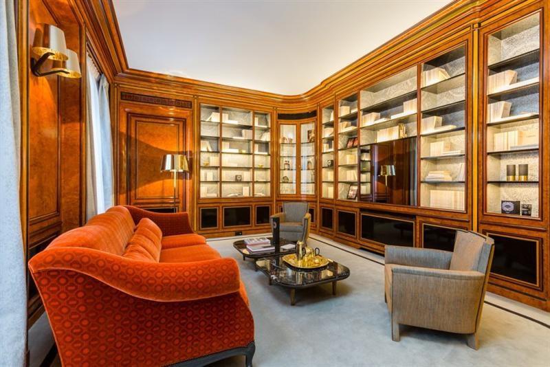 Revenda residencial de prestígio apartamento Paris 6ème 4750000€ - Fotografia 5