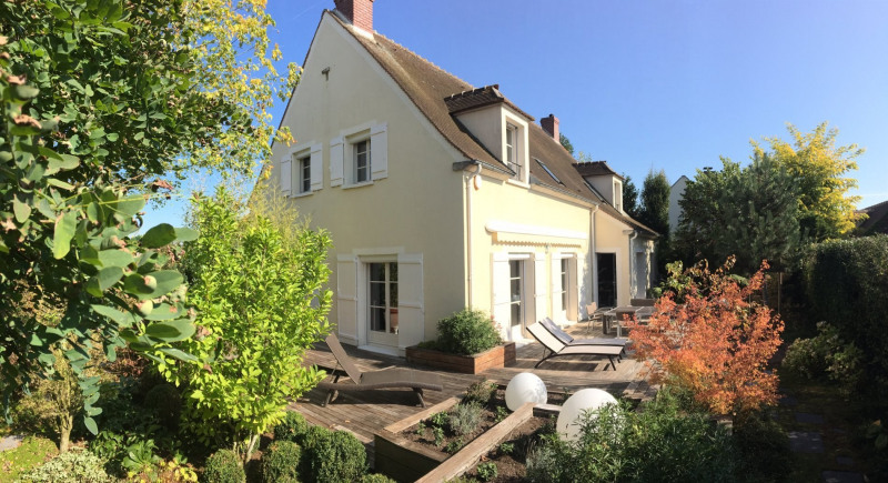 Vente maison / villa Senlis 899 000€ - Photo 1