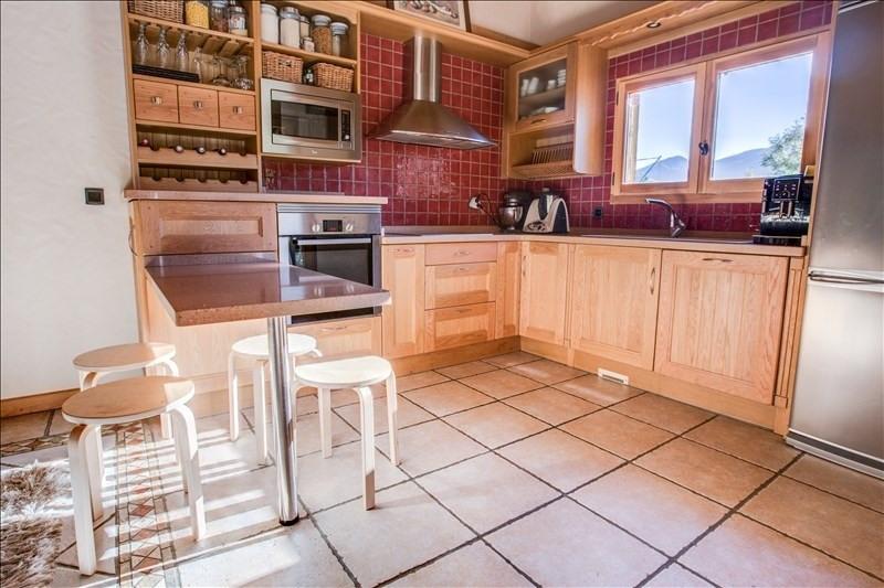 Verkoop van prestige  huis La cote d arbroz 1050000€ - Foto 5