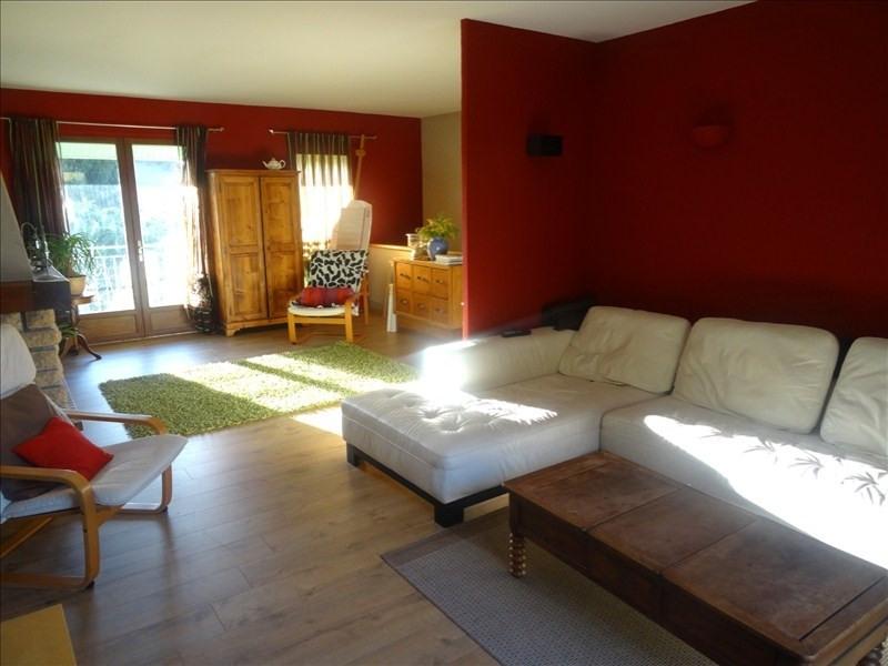 Sale house / villa St jean de bournay 270000€ - Picture 1
