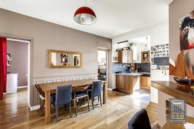 出售 公寓 Malakoff 449000€ - 照片 1