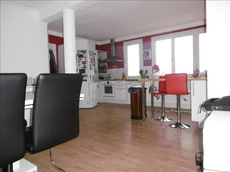Vente appartement St quentin 71 000€ - Photo 2