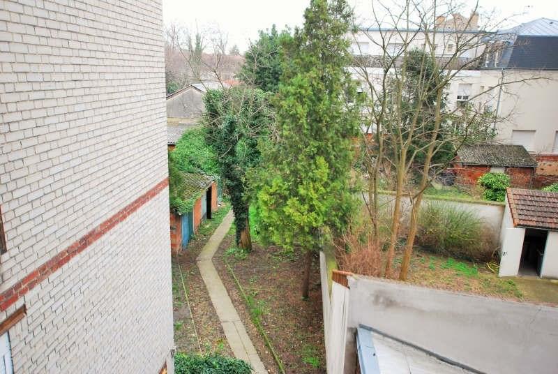 Vendita appartamento Argenteuil 145000€ - Fotografia 5