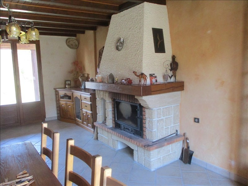 Sale house / villa Martignat 270 000€ - Picture 5