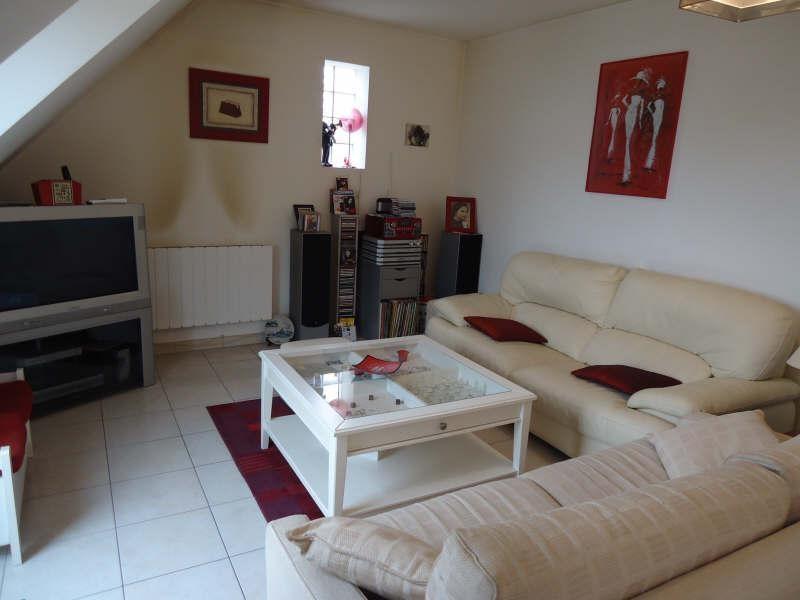 Vente appartement Chevry cossigny 219000€ - Photo 2