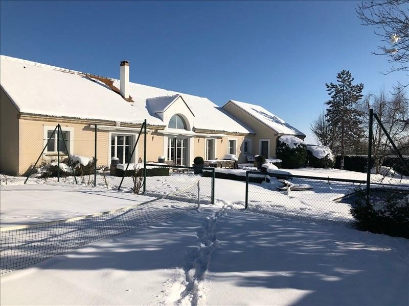 Vente de prestige maison / villa Feucherolles 1285000€ - Photo 1