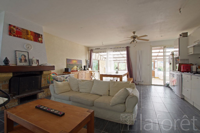 Vente maison / villa La tessoualle 135000€ - Photo 1