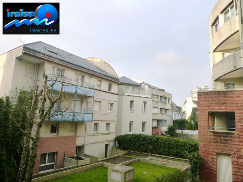 Vente appartement Brest 172 300€ - Photo 3