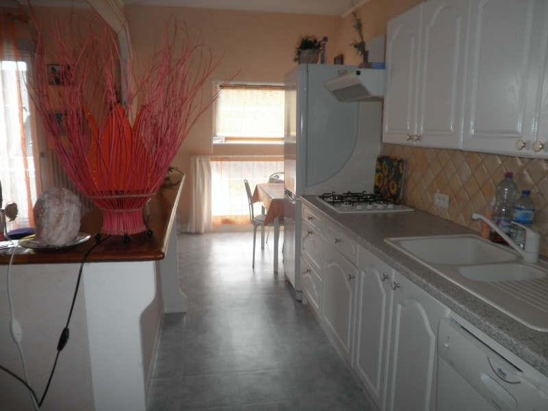 Sale apartment Quimper 123050€ - Picture 2