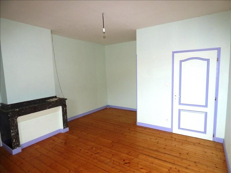 Rental house / villa Mazamet 450€ CC - Picture 3
