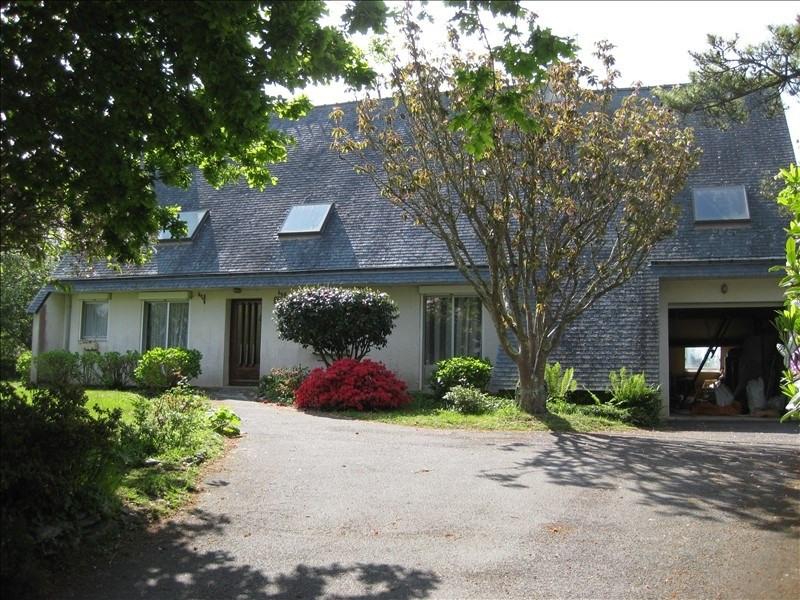 Vente maison / villa Moelan sur mer 254400€ - Photo 3