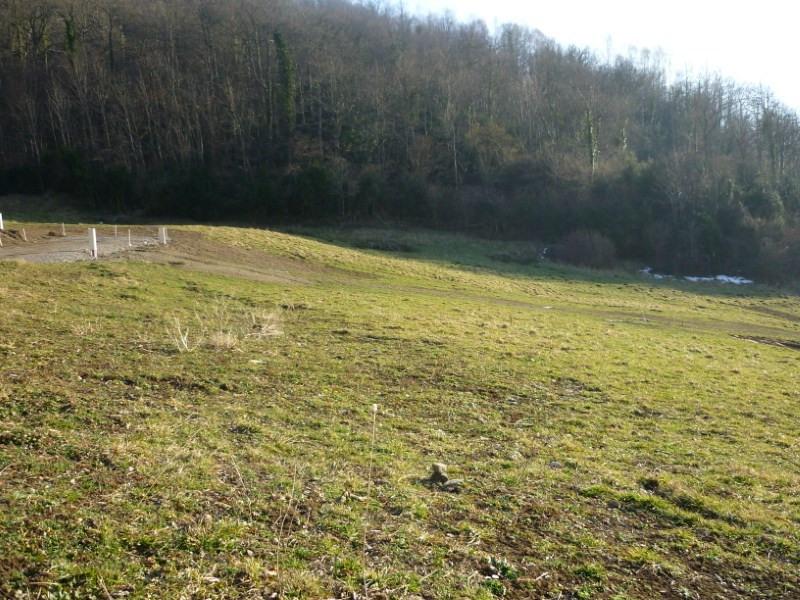 Vente terrain Beost 63500€ - Photo 1