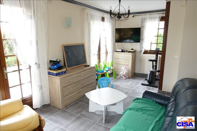 Sale house / villa Chevrieres 472000€ - Picture 11