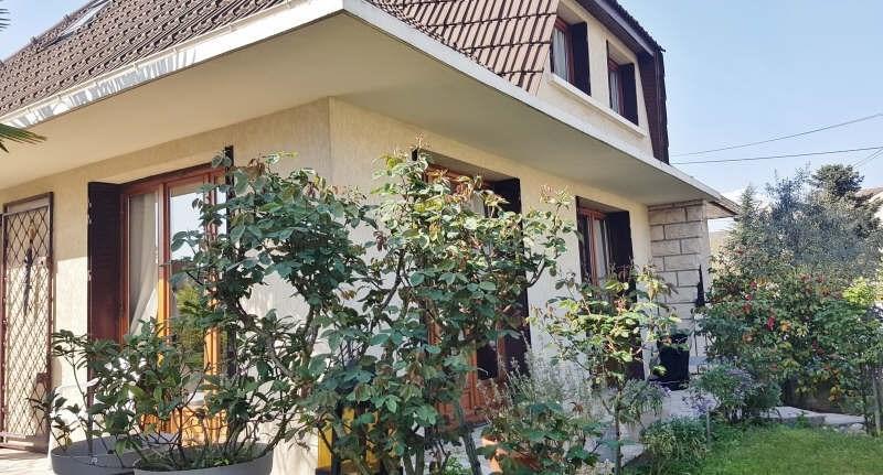 Sale house / villa Sartrouville 479000€ - Picture 1
