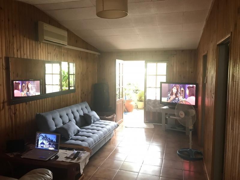 Sale house / villa Le port 177000€ - Picture 2