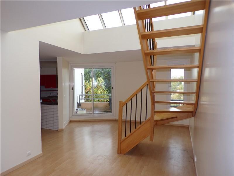 Vendita appartamento Montigny le bretonneux 310000€ - Fotografia 1