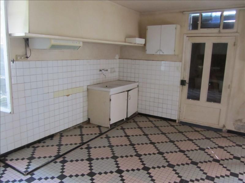 Vente maison / villa Menesplet 97000€ - Photo 4