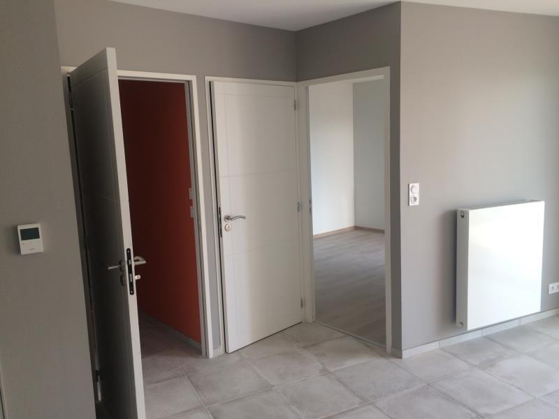 Location appartement Rodez 530€ CC - Photo 7