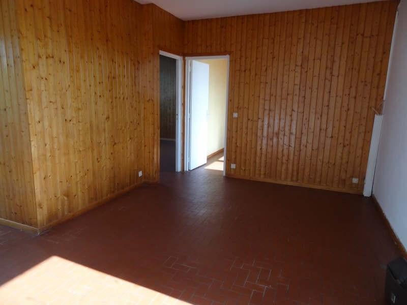 Sale house / villa Thury harcourt 118250€ - Picture 2