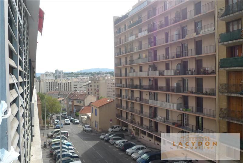 Vente appartement Marseille 4ème 135000€ - Photo 8