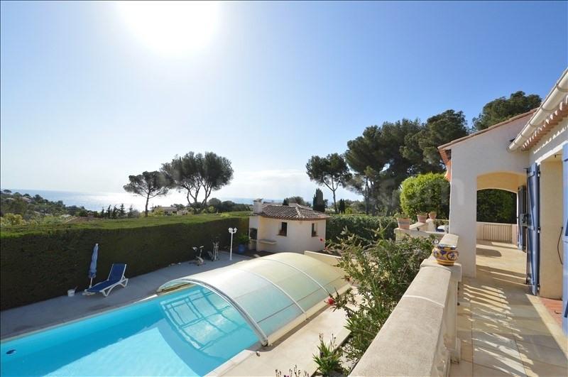Deluxe sale house / villa Les issambres 645000€ - Picture 2