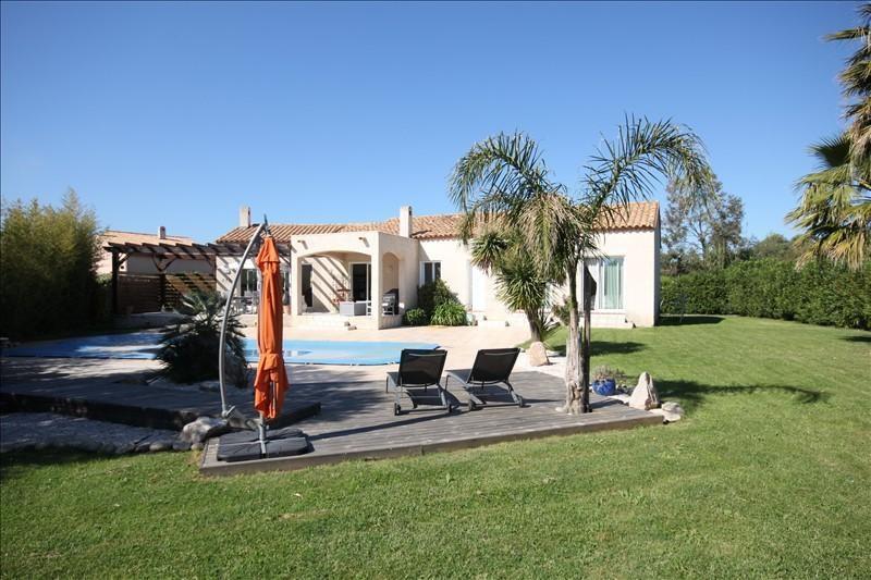 Deluxe sale house / villa St cyprien 595000€ - Picture 3