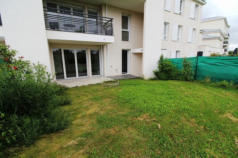 Rental apartment Maurepas 877€ CC - Picture 7