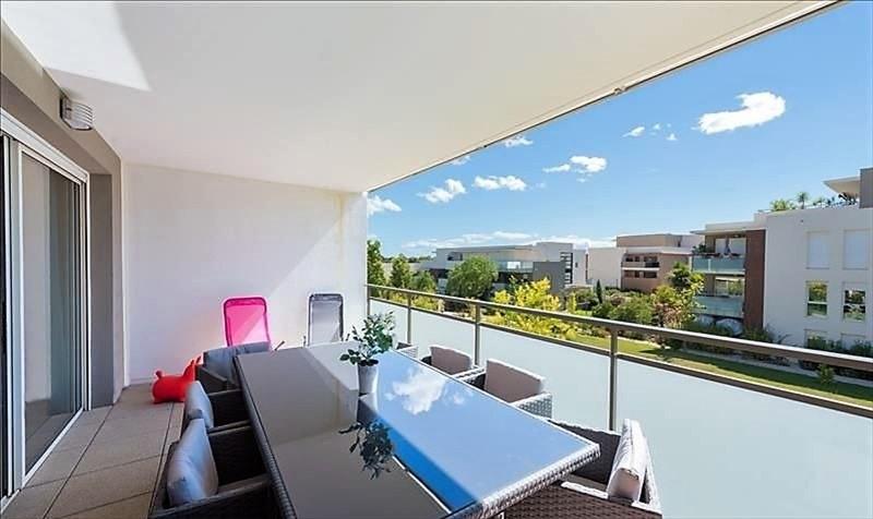 Sale apartment Lattes 279000€ - Picture 1