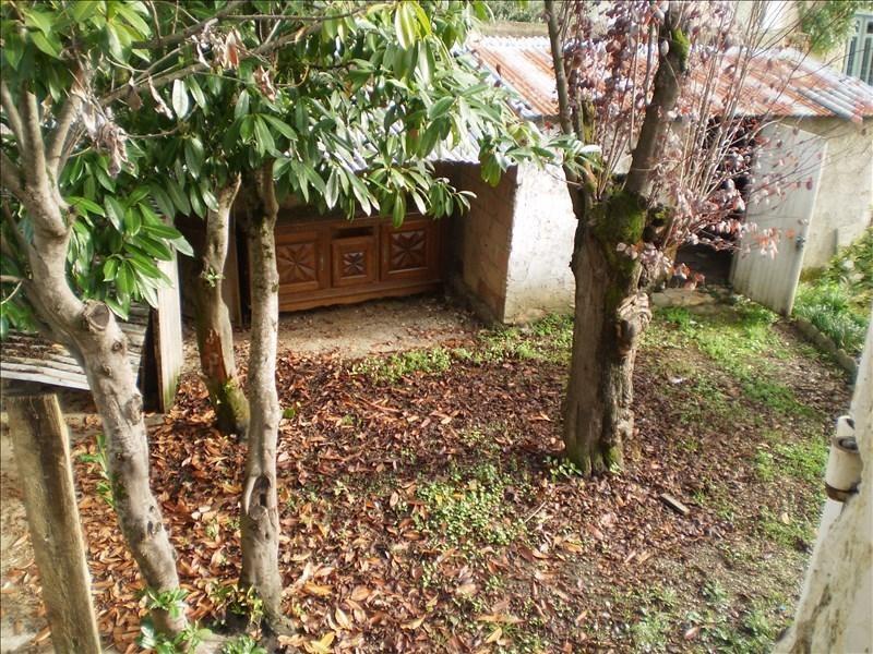 Vente maison / villa Auch 103000€ - Photo 6