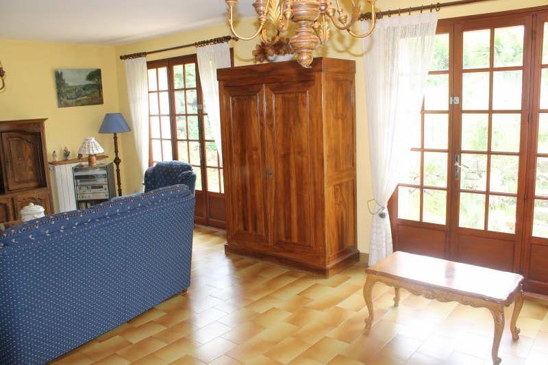 Sale house / villa La crau 429000€ - Picture 5