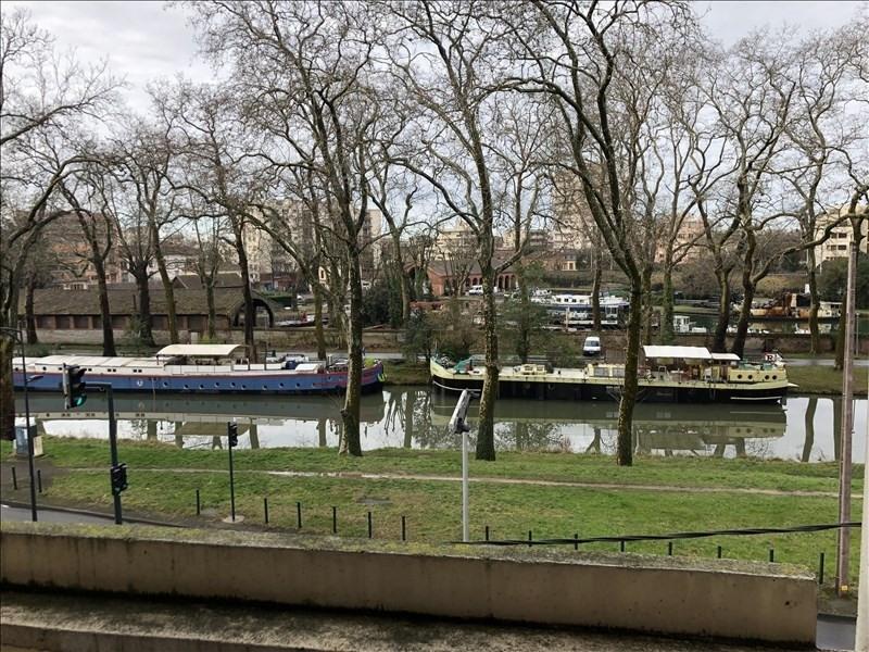 Sale apartment Toulouse 169000€ - Picture 1