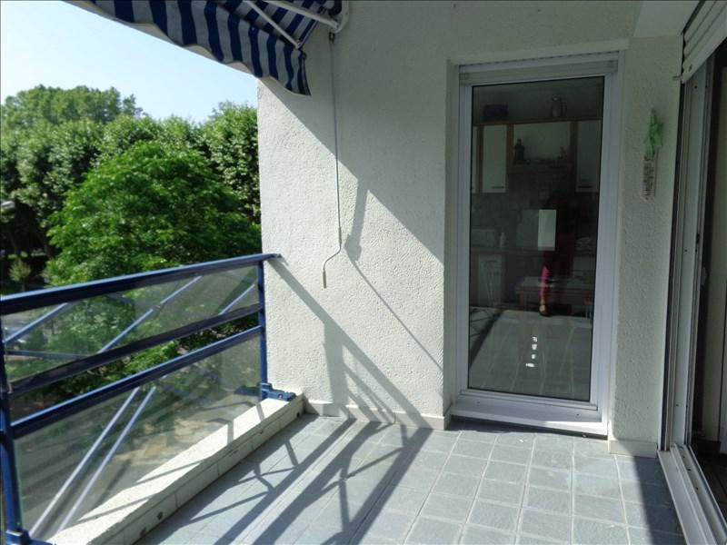 Sale apartment Dax 225 750€ - Picture 4