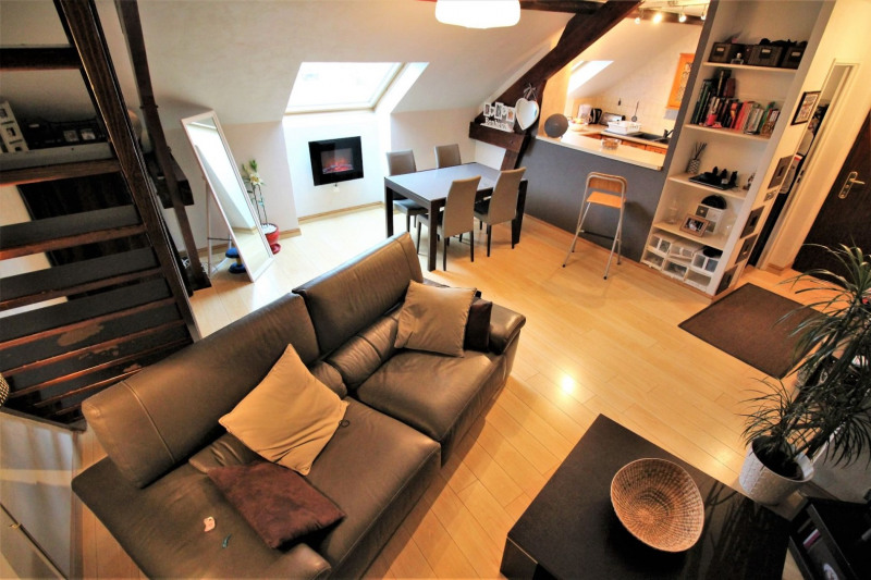 Vente appartement Soisy sous montmorency 249 000€ - Photo 3
