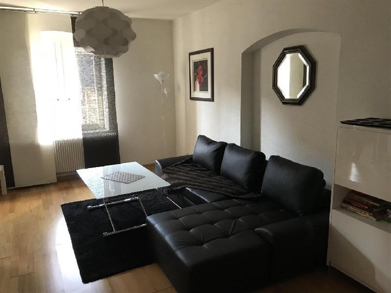 Verkoop  appartement Colmar 181050€ - Foto 1