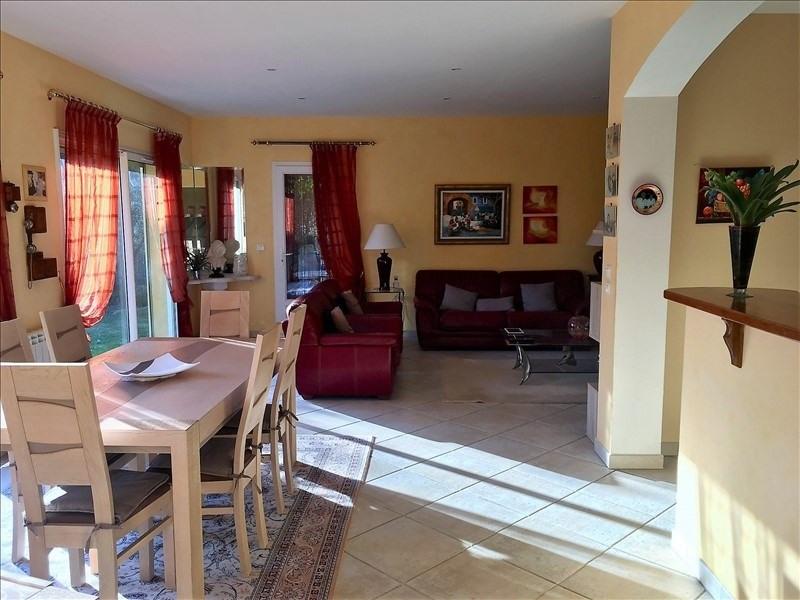 Vente de prestige maison / villa Rognes 875000€ - Photo 6