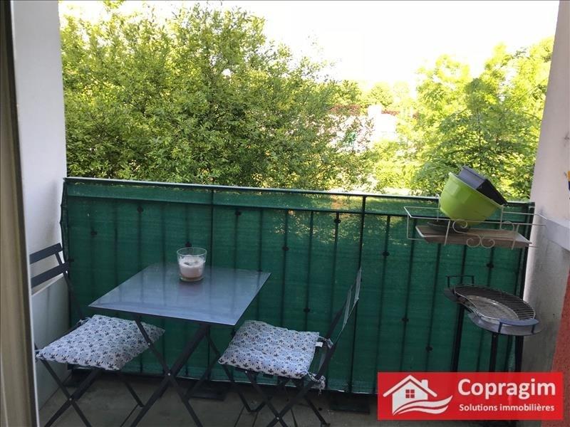 Sale apartment Montereau fault yonne 118800€ - Picture 2