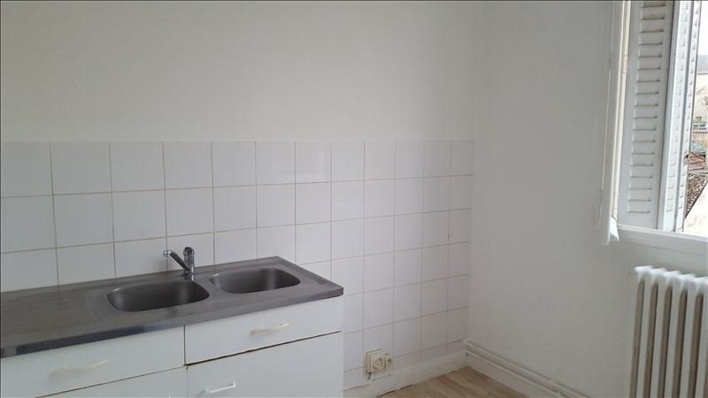 Sale apartment St leger des vignes 27000€ - Picture 6