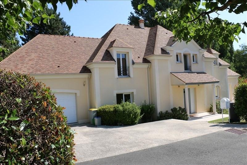 Deluxe sale house / villa St nom la breteche 1175000€ - Picture 7