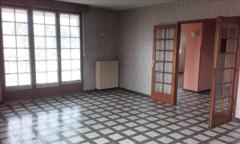Sale house / villa Carbon blanc 308400€ - Picture 2