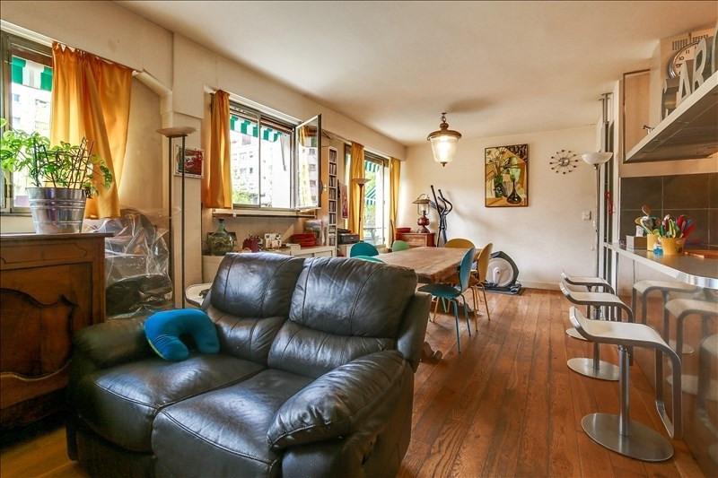Sale apartment Asnieres sur seine 452000€ - Picture 3