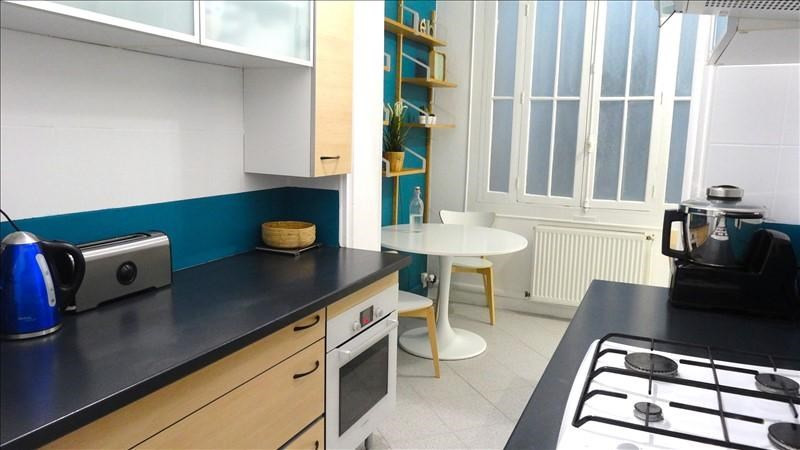 Vente de prestige appartement Bordeaux 620000€ - Photo 5