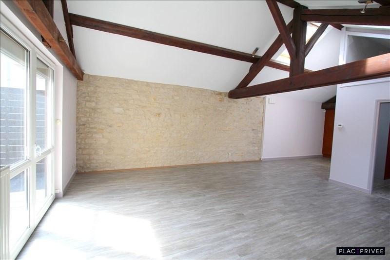 Venta  apartamento Nancy 335000€ - Fotografía 3