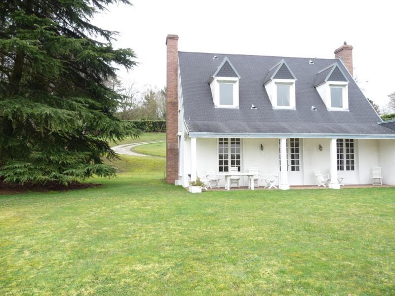 Sale house / villa Saint-nom-la-bretèche 950000€ - Picture 3