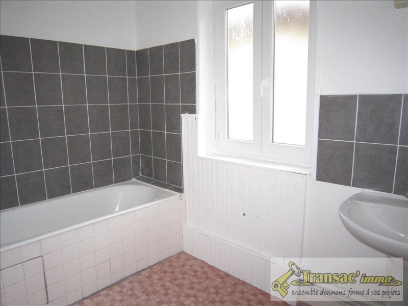 Investment property building Thiers 86800€ - Picture 5