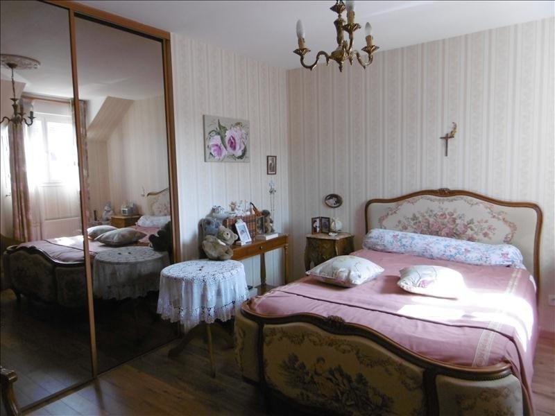 Vente maison / villa Bonsecours 245000€ - Photo 7